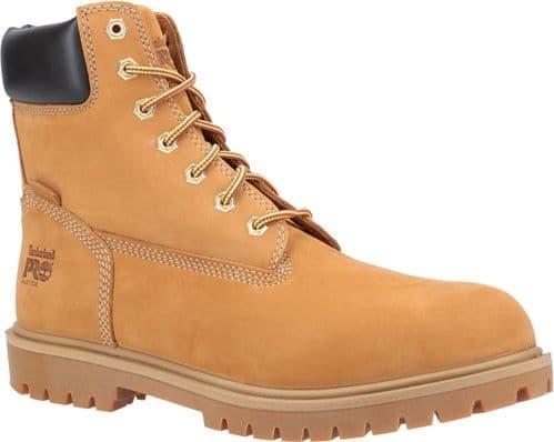 Timberland Pro Iconic Boots Safety Wheat